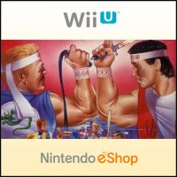Double Dragon Wii U