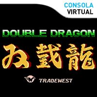 Double Dragon Wii
