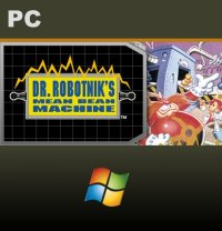 Dr. Robotnik's Mean Bean Machine PC