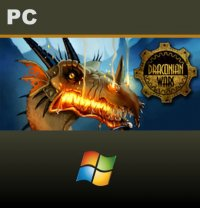 Draconian Wars PC