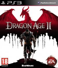 Dragon Age II PS3
