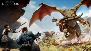 Dragon Age: Inquisition, juego del año en SXSW Awards