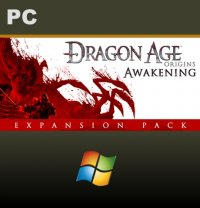 Dragon Age: Origins Awakening PC