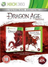 Dragon Age: Origins - Ultimate Edition Xbox 360