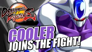 Dragon Ball FighterZ - Cooler protagoniza un vídeo gameplay