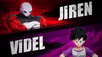 Dragon Ball FighterZ; anunciados Jiren, Videl, Broly y Gogeta como DLC