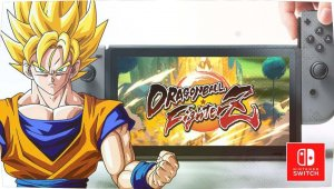 Dragon Ball FighterZ tendrá beta en Nintendo Switch; nuevos personajes descargables confirmados
