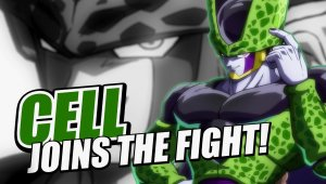Dragon Ball FighterZ: Cell protagoniza el último tráiler del juego