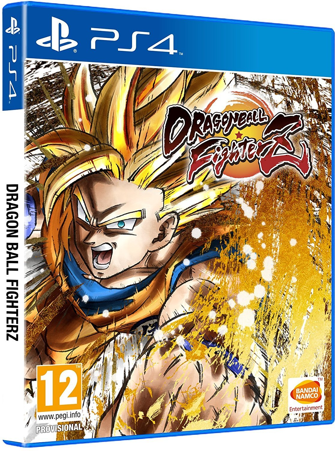 Dragon Ball Fighterz Para Ps4 Opiniones Mejores Ofertas