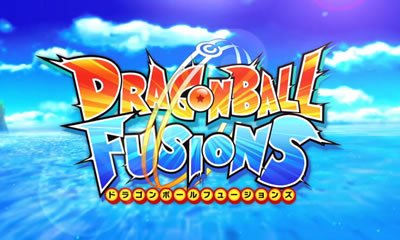 Dragon Ball: Fusions
