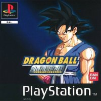 Dragon Ball GT: Final Bout Playstation