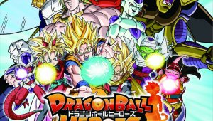 Anunciado Dragon Ball Heroes: Ultimate Mission 2 para 3DS