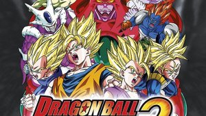 Cinematica de Dragon Ball Raging Blast 2 disponible