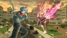 Dragon Ball Xenoverse 2, para Nintendo Switch, llegará a Occidente en otoño