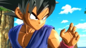 Los protagonistas de Dragon Ball GT, disponibles en el primer DLC de Dragon Ball Xenoverse