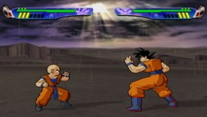 Namco Bandai Games lanza 'Dragon Ball Z: Budokai HD Collection'
