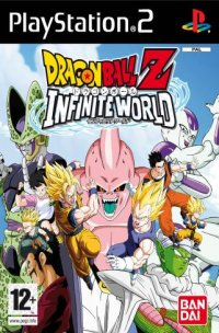 Dragon Ball Z: Infinite World Playstation 2