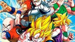 Anunciado Dragon Ball Z Sparking Omega  para PS3 y X360