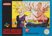Dragon Ball Z: Super Butouden 2 Super Nintendo