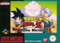 Dragon Ball Z: Super Butouden 3 Super Nintendo