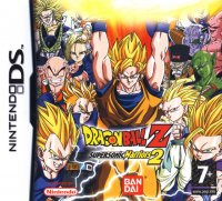 Dragon Ball Z: Supersonic Warriors 2 Nintendo DS