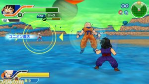 Demos de Dragon Ball: Tenkaichi Tag Team y Raging Blast 2 este Octubre