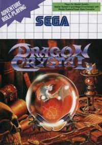 Dragon Crystal Master System