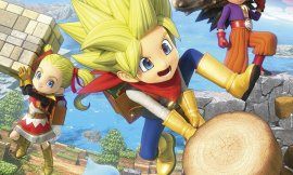 Análisis Dragon Quest Builders 2 (PS4 Switch)