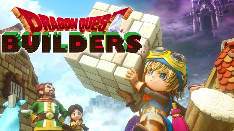 Dragon Quest Builders para Nintendo Switch