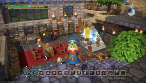 Dragon Quest Builders; ya disponible la demo en Europa y América