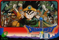 Dragon Quest III NES