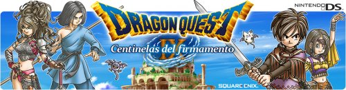 Dragon Quest: CDF [1]