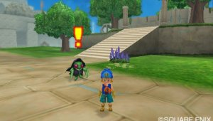 Dragon Quest Monsters 2 vende el 78% del stock inicial
