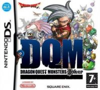Dragon Quest Monsters: Joker Nintendo DS