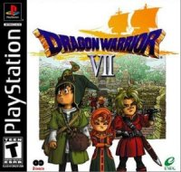 Dragon Quest VII: Fragmentos de un mundo olvidado Playstation