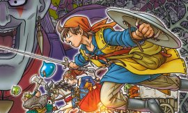 Juegos japoneses imprescindibles para 3DS en 2017: Dragon Quest VIII