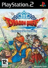 Dragon Quest VIII: El Periplo del Rey Maldito Playstation 2