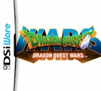 Dragon Quest Wars Nintendo DS