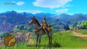 Square Enix confirma que Dragon Quest para la next-gen está en desarrollo