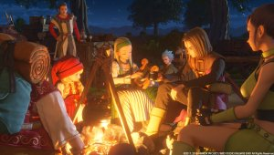 Dragon Quest XI: Estos son sus requisitos en PC