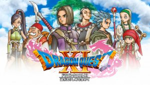 Dragon Quest XI: Las ventas de PS4 superan a las de Nintendo 3DS según Square Enix
