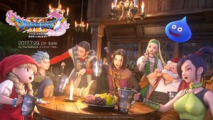 Dragon Quest XI guarda una sorpresa muy especial en PS4 y Nintendo 3DS