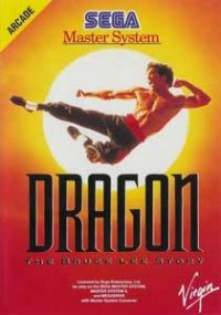 Dragon: The Bruce Lee Story Master System