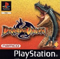 Dragon Valor Playstation