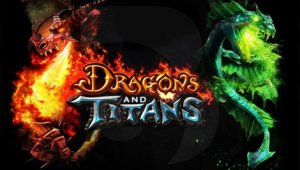 Versus Evil y Wyrmbyte lanzan Dragons and Titans para PC y Mac