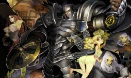 Avance Dragon's Crown Pro para PS4