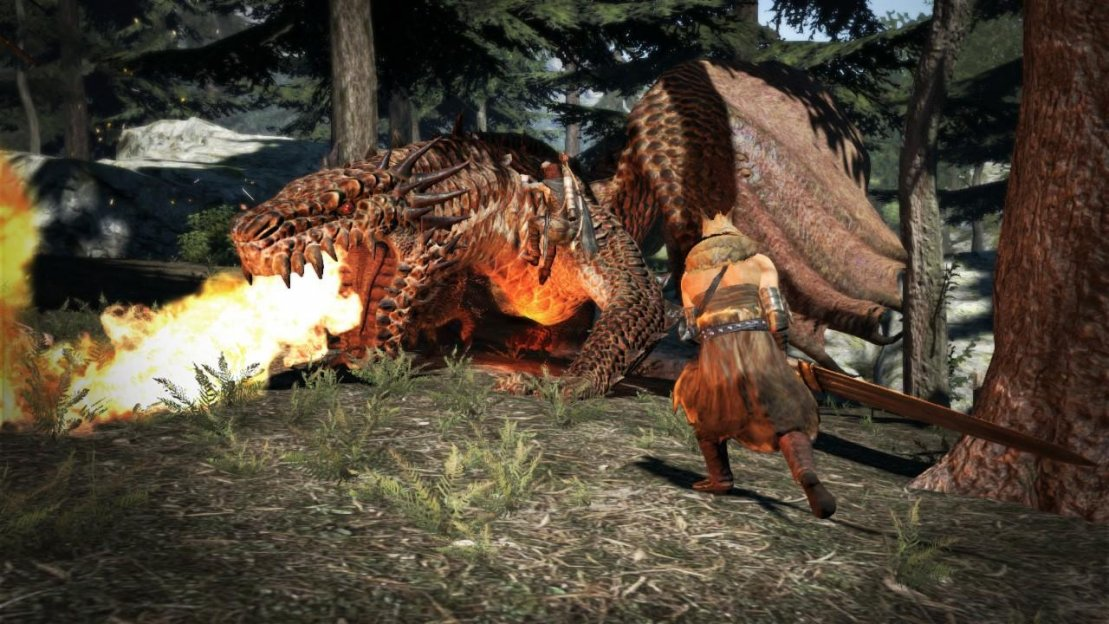Dragon´s Dogma