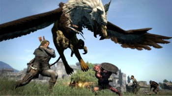 Dragon's Dogma Dark Arisen confirmado para PC