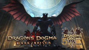 Dragon's Dogma: Dark Arisen, para PS4 y Xbox One, llegará a Occidente el 3 de octubre