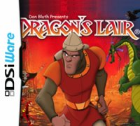 Dragon's Lair Nintendo DS